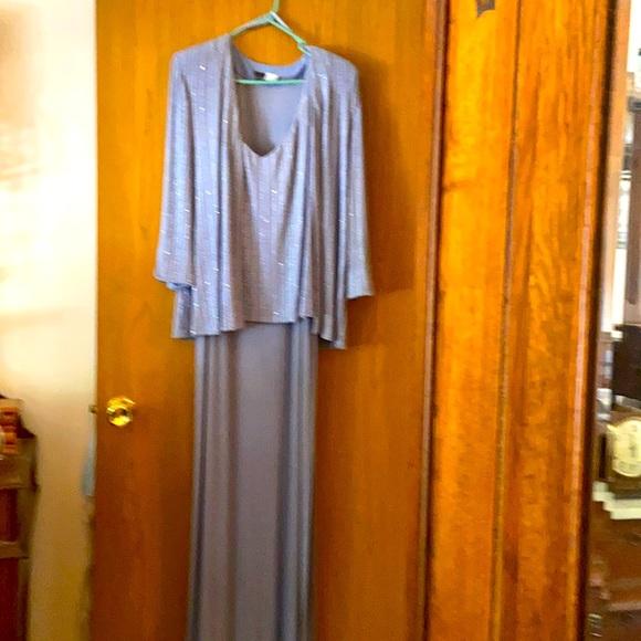 Alex Evenings Dresses & Skirts - Evening dress ,I wore once